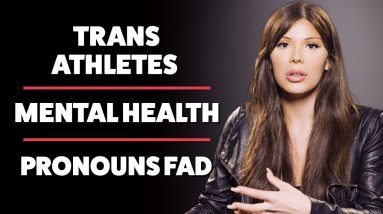 Blaire White: Here's Why Other Trans People Hate Me