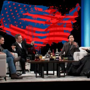 DEBATE: Should the Red States Secede?