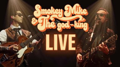 Jeremy Boreing & Michael Knowles Perform an Original Song LIVE at the Ryman!