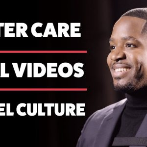 From Foster Care to Viral Political Commentator | Terrence K. Williams