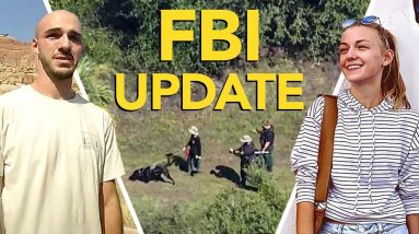 Is the Search for Brian Laundrie Finally Over? Remains Found in Florida