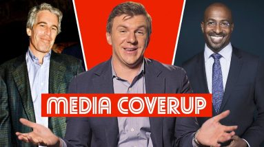 How Project Veritas Exposed Planned Parenthood, ABC News, and Jeffrey Epstein